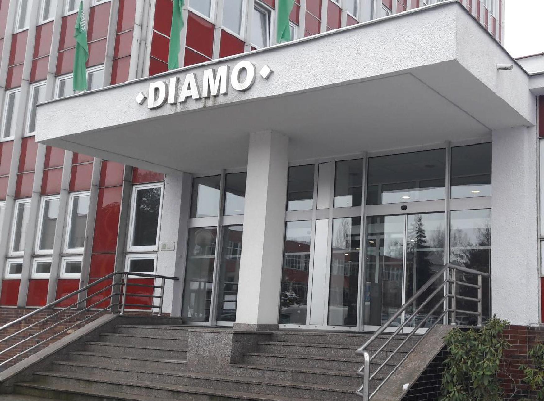 Diamo připravuje projekt průzkumu ložiska zlata na Jesenicku