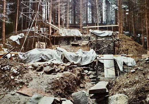 20 let od vybudování mlýnů